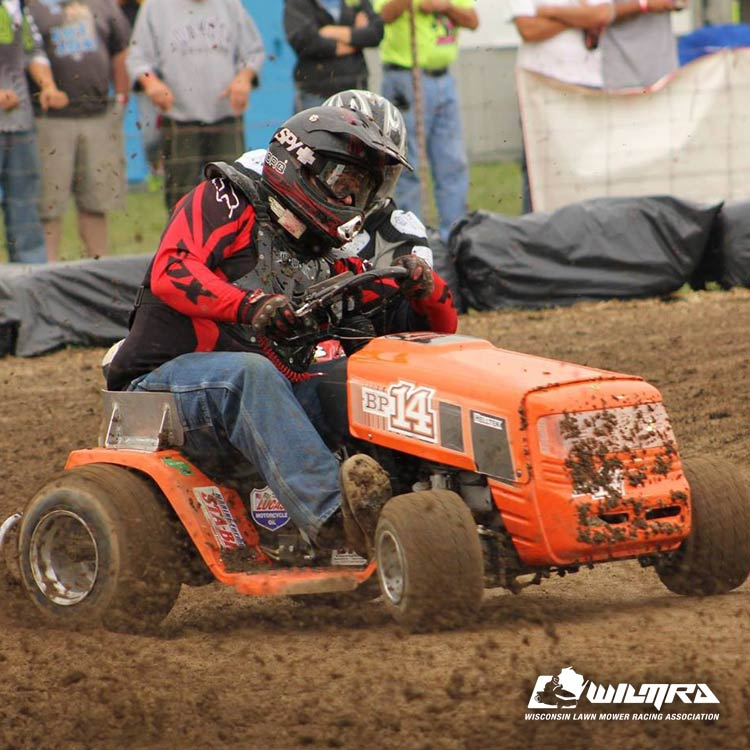 WILMRA – Wisconsin Lawn Mower Racing Association