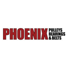 Phoenix Pulleys Bearings and Belts