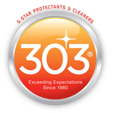 303 Protectants and Cleaners